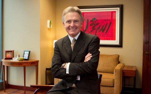 Donald L. Stuart